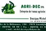 AGRI-DEC