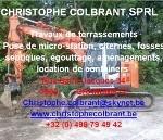 Christophe Colbrant