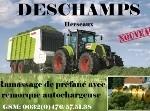 Deschamps Herseaux 1