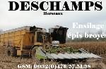 Deschamps Herseaux