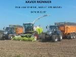Xavier Monnier