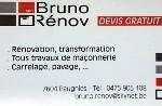 bruno renov