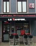 cafe le tampon