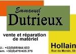 dutrieux