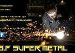 florian bf supermetal