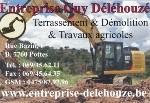 guy delehouze tp