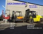 loca chariot dutrieux
