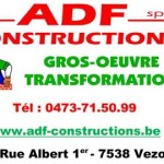 ADF construction