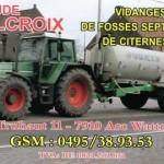 Delcroix Claude