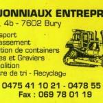 Jonniaux