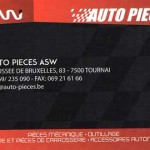 auto pieces asw Topocar