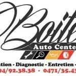 autocenter boite