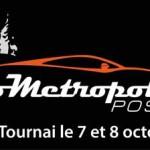 eurometropole rallye de tournai