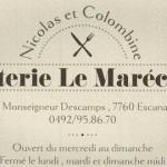 friterie le Maréchal