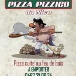 pizza pizzico